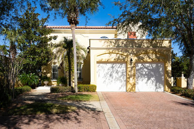 Miramar Beach Single Family Home For Sale: 8055 Fountains Lane