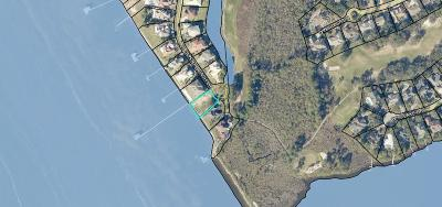 Niceville Residential Lots & Land For Sale: 1374 Sunset Beach Drive