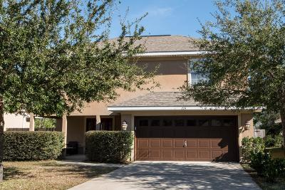 Santa Rosa Beach Single Family Home For Sale: 224 Loblolly Bay Drive
