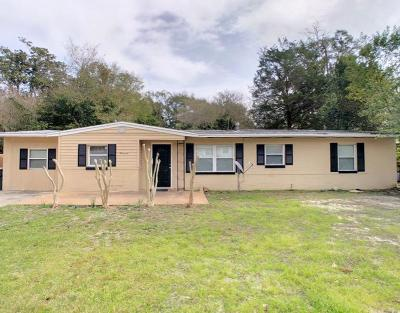Fort Walton Beach Single Family Home For Sale: 21 SE Okahatchee Circle