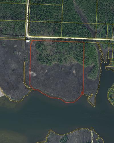 Santa Rosa Beach FL Residential Lots & Land For Sale: $1,999,000
