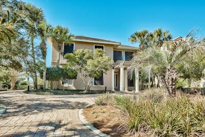 Gulf Place At Santa Rosa Beach Single Family Home For Sale: 125 Emerald Ridge