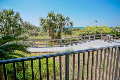 Santa Rosa Beach Condo/Townhouse For Sale: 4100 Coounty Rd. 30a #107