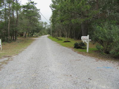 Walton County Residential Lots & Land For Sale: 104 Earl Road