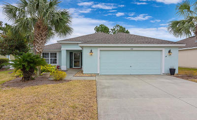 Panama City Beach Single Family Home For Sale: 232 Middleburg Drive