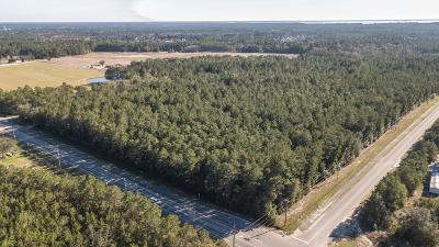 Freeport Residential Lots & Land For Sale: 28 +/- AC Hwy. 20 West