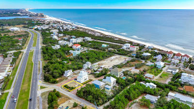 Inlet Beach Residential Lots & Land For Sale: Lot 9 Eagles Landing
