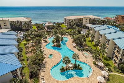 Inlet Beach Condo/Townhouse For Sale: 10254 E Co Highway 30-A #UNIT 12E