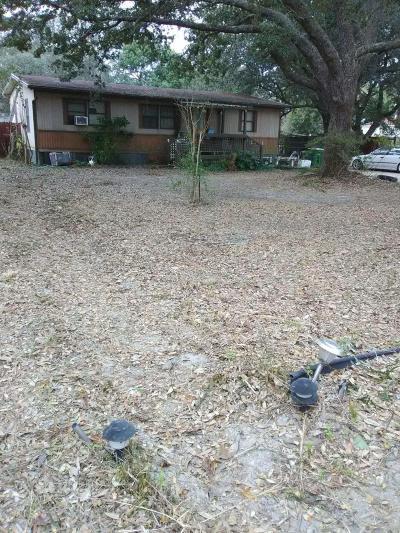 Navarre Single Family Home For Sale: 2011 Truman Drive