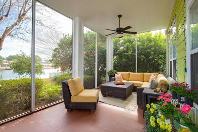 Miramar Beach Single Family Home For Sale: 2078 Olde Towne Avenue