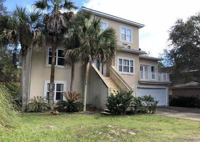 Santa Rosa Beach FL Auction For Sale: $0