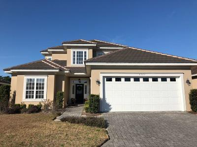Okaloosa County Single Family Home For Sale: 4327 Sunset Beach Circle