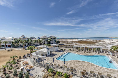 Destin Condo/Townhouse For Sale: 480 Gulf Shore Drive #UNIT 208