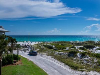Santa Rosa Beach Condo/Townhouse For Sale: 11 Beachside Drive #UNIT 531