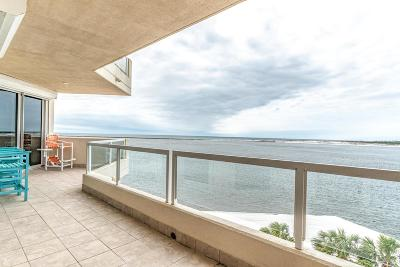 Destin Condo/Townhouse For Sale: 110 Gulf Shore Drive #UNIT 421