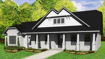 Santa Rosa County Single Family Home For Sale: 8043 Silver Maple Drive