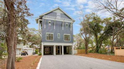 Santa Rosa Beach Single Family Home For Sale: 177 Grayton Trails Road