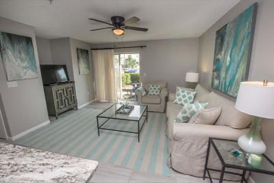 Destin Condo/Townhouse For Sale: 4009 Dancing Cloud Court #UNIT 29