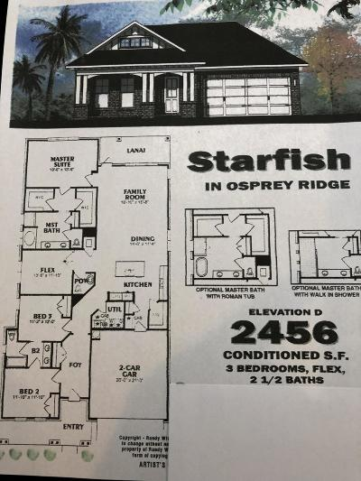 Single Family Home For Sale: 810 NE Raihope Way