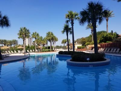 Destin Condo/Townhouse For Sale: 5002 S Sandestin Boulevard #UNIT 672