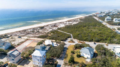 Inlet Beach Residential Lots & Land For Sale: 33 Emerald Cove Lane
