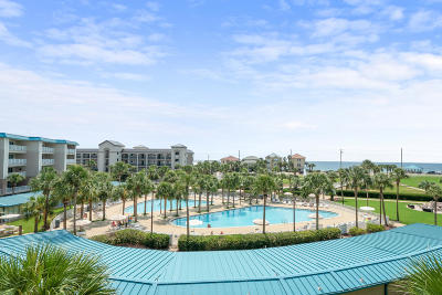 Miramar Beach Condo/Townhouse For Sale: 778 Scenic Gulf Drive #B317