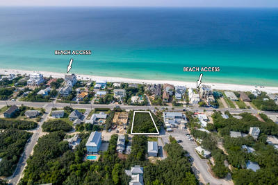Residential Lots & Land For Sale: .21 Acres E Co Rd Hwy 30a