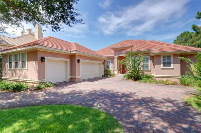 Destin Single Family Home For Sale: 440 Regatta Bay Boulevard
