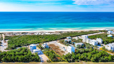 Inlet Beach Residential Lots & Land For Sale: W Park Place Avenue