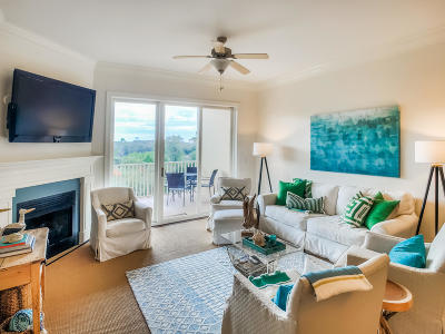Santa Rosa Beach FL Condo/Townhouse For Sale: $650,000