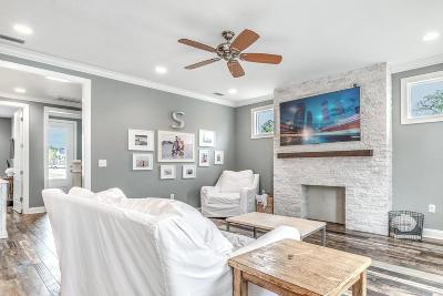 Santa Rosa Beach Single Family Home For Sale: 7 Hatton Court