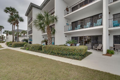 Walton County Condo/Townhouse For Sale: 3722 E Co Highway 30-A #UNIT 21