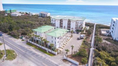 Santa Rosa Beach Condo/Townhouse For Sale: 3880 E Co Highway 30-A #506