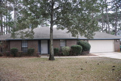 Niceville Single Family Home For Sale: 22 Southwind Court