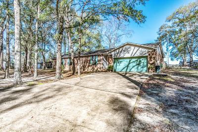 Laurel Hill Single Family Home For Sale: 3544 Fl-85