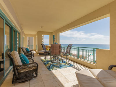 Miramar Beach Condo/Townhouse For Sale: 4621 Southwinds Drive #4621