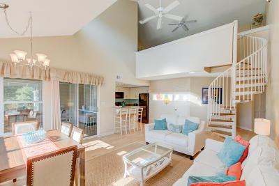 Miramar Beach Condo/Townhouse For Sale: 9815 Us Highway 98 W #UNIT 129