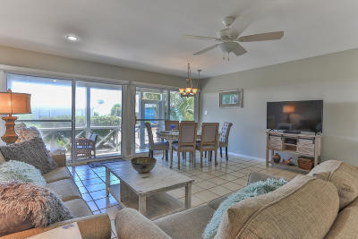 Destin, Sandestin, Dune Allen Beach, Santa Rosa Beach, Blue Mountain Beach, Grayton Beach, Watercolor, Seaside, Seagrove Beach, Watersound Beach, Alys Beach, Seacrest Beach, Rosemary Beach, Inlet Beach, Carillon Beach, Panama City Beach Condo/Townhouse For Sale: 8046 E Co Highway 30-A #UNIT 1
