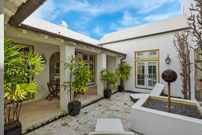 Alys Beach Single Family Home For Sale: 41 Governors Court