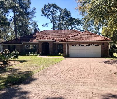 Niceville Single Family Home For Sale: 114 Baywind Drive