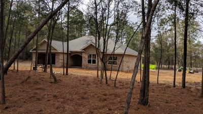 Crestview Single Family Home For Sale: 5546 Hwy 393