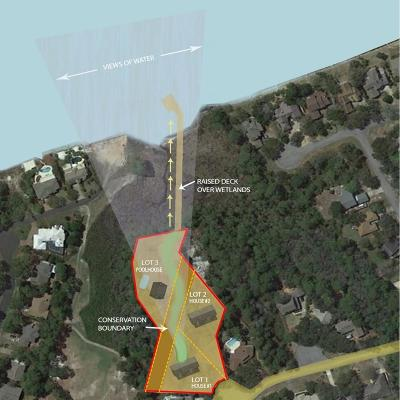 Niceville Residential Lots & Land For Sale: 1625-1627 Oakmont Circle