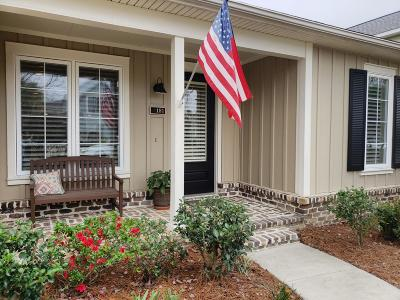 Santa Rosa Beach Single Family Home For Sale: 181 S Zander Way
