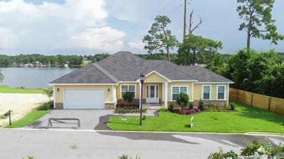 Niceville Single Family Home For Sale: 5508 Ansley Drive