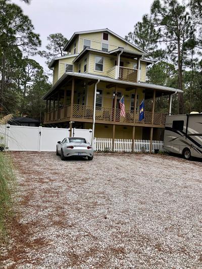 Single Family Home For Sale: 439 N Montigo Avenue