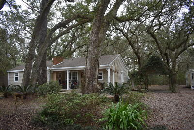Freeport Single Family Home For Sale: 1265 Bay Grove Road
