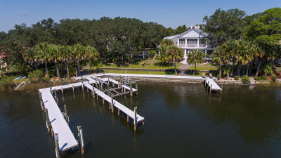 Destin Single Family Home For Sale: 4141 N Indian Bayou