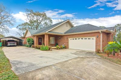 Crestview Single Family Home For Sale: 5847 Houston Lane