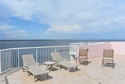 Fort Walton Beach Condo/Townhouse For Sale: 1326 Miracle Strip Parkway #UNIT PH