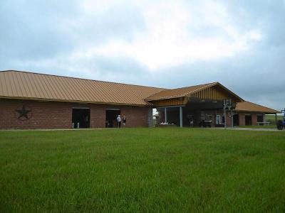 Holmes County Farm For Sale: 2223 Horsebarn Road